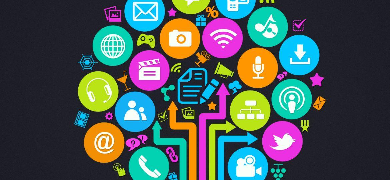 social-media-tree-icon